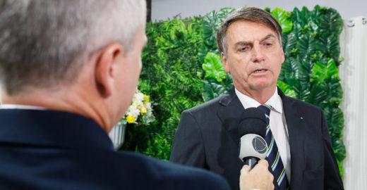 Globo: Bolsonaro aposta na radicalização contra Congresso e STF