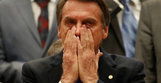 'Manifestação errada em hora inadequada', diz 'O Globo'