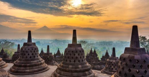 Dicas para planejar uma viagem pelo Sudeste Asiático