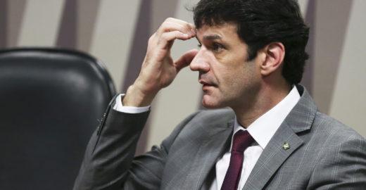 PF prende assessor do ministro do Turismo no caso do laranjal do PSL