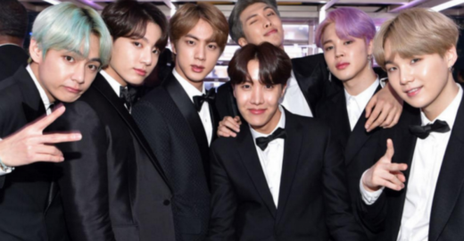 BTS prova que K-Pop chegou para ficar no coração brasileiro