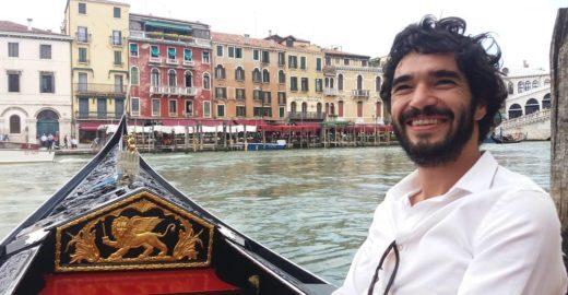 Caio Blat curte comentário de seguidora: 'ia amar se me assediasse'