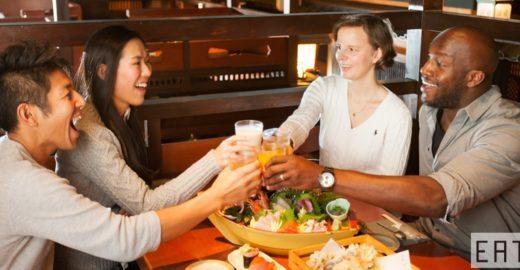 Tóquio cria site que traduz cardápio de restaurante em 12 idiomas