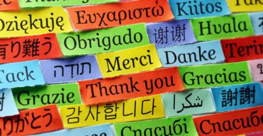 Espanhol e português são as línguas mais 'otimistas', diz estudo