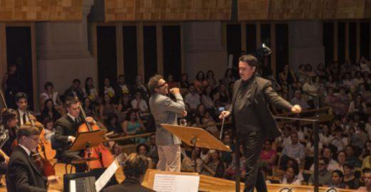 Ingressos gratuitos para show de Simoninha com orquestra e coral