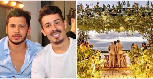 Casamento de Carlinhos Maia: veja looks, preços, números e mais