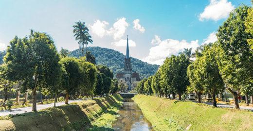 10 passeios imperdíveis em Petrópolis
