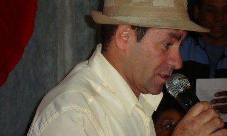 Chapinha grava seu novo DVD no Centro Cultural Monte Azul