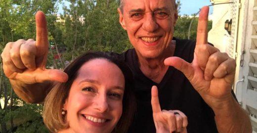 Lula parabeniza Chico Buarque por Prêmio Camões e alfineta Globo