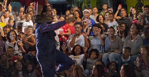 Circuito Sesc de Artes passa pela Grande São Paulo
