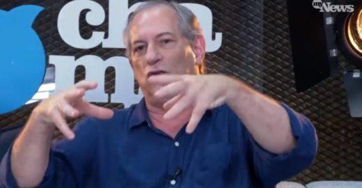 Ciro chama Bolsonaro de 'jumento' e insinua que presidente é gay