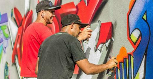 Lixão vira espaço cultural na zona leste de São Paulo