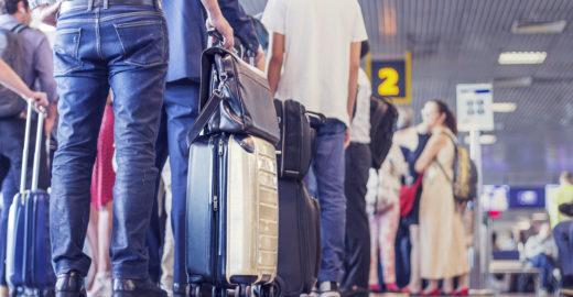 Senado aprova retorno da bagagem gratuita em voos nacionais
