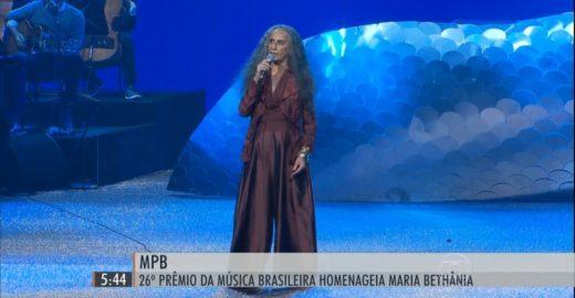 Confira os finalistas do Prêmio de Música Brasileira em 2015