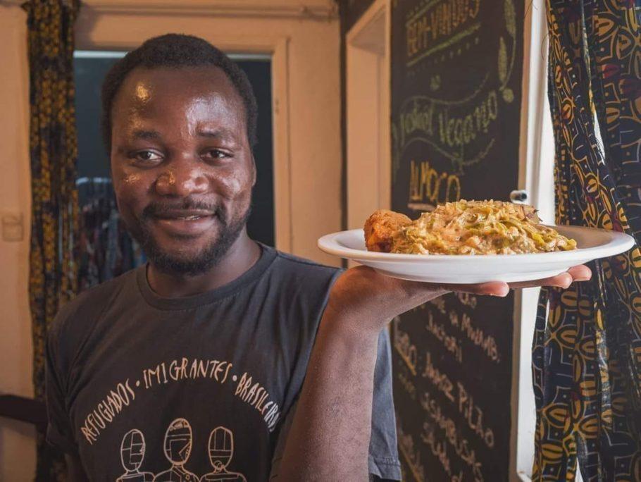 chef da congolinaria