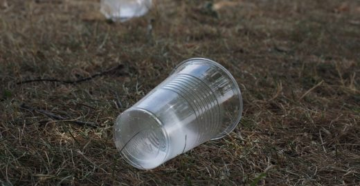SP faz acordo internacional para reduzir plásticos descartáveis