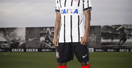 Parceira entre Corinthians e McDonald's vira piada na internet