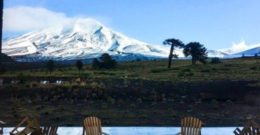 Conheça oito estações de esqui para curtir a neve no sul do Chile