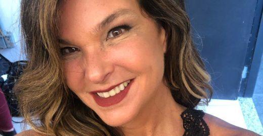 Cristiana Oliveira conta que já perdeu três irmãos para o câncer