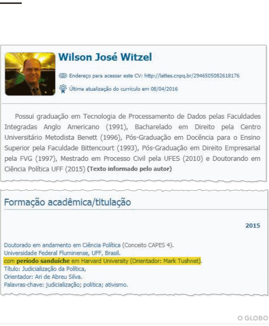 Wilson Witzel