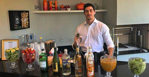 SP sedia primeiro curso de bartender para surdos do país