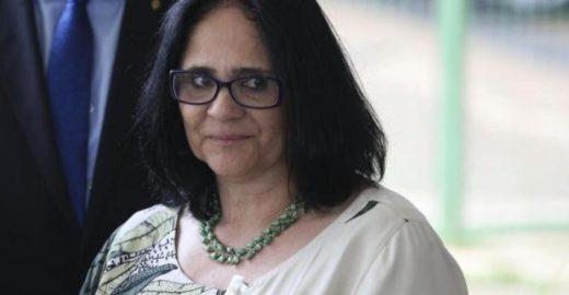 Damares não gastou um centavo com a Casa da Mulher Brasileira