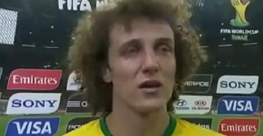 David Luiz processa construtora por campanha que brinca com 7 a 1