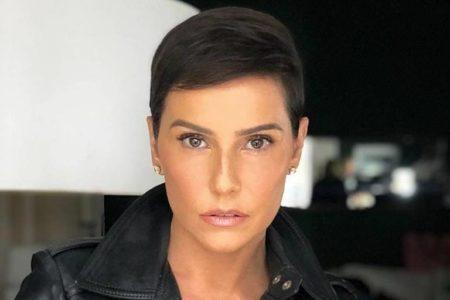 Deborah Secco é internada as pressas no hospital Sírio-Libanês