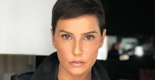 Deborah Secco tem alta do hospital Sírio-Libanês e vai para casa