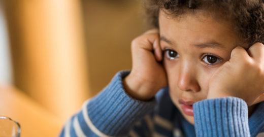 Pesquisa descobre nova forma de detectar depressão em crianças