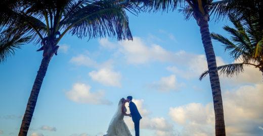 15 melhores lugares para 'destination wedding' no Brasil