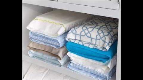 Dez dicas para organizar seu guarda roupa