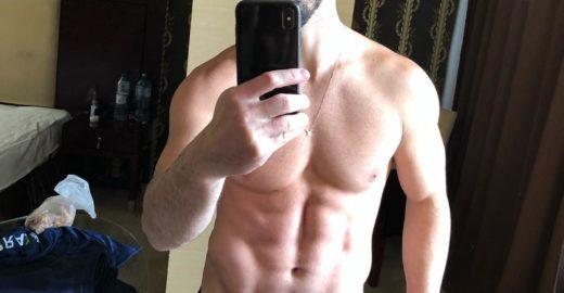 Diego Hypolito fala pela primeira vez sobre sua sexualidade