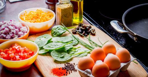 Os possíveis efeitos colaterais da dieta cetogênica