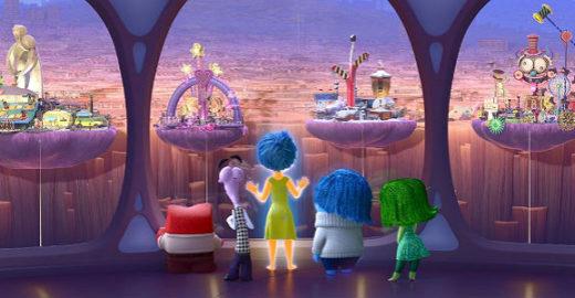 Veja como a Pixar usa as cores para emocionar o público