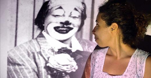 Documentário narra a história da 1ª palhaça negra no Brasil