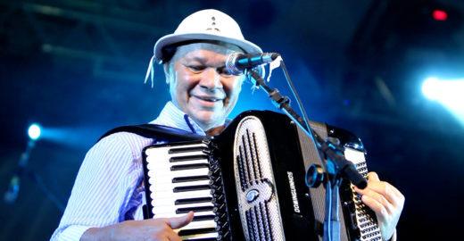 Sesc celebra obra de Dominguinhos com show inédito