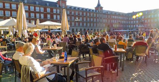 Roteiro de 2 dias para conhecer as principais atrações de Madri