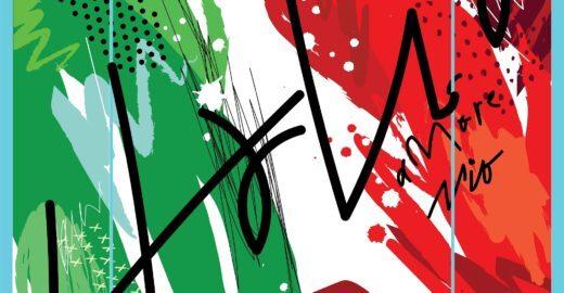 Exposição em Curitiba e Joinville celebra Itália com arte em seda