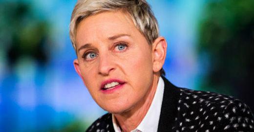 Ellen DeGeneres detalha abuso sexual que sofreu pelo padrasto