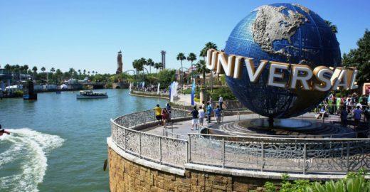 Empresas têm passagens de ida e volta para Orlando a partir de R$ 1.534