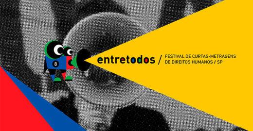 Entretodos: 2º Festival de curtas-metragens de direitos humanos