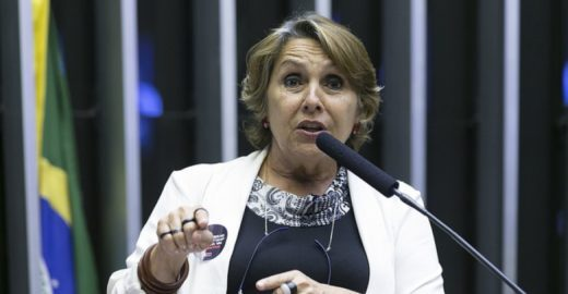 Deputada petista defende general que foi contra soltar Lula