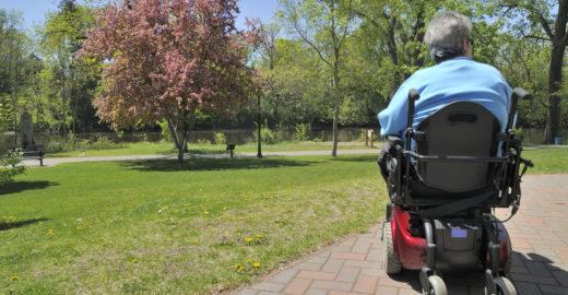 Passeio ciclístico no domingo alerta sobre a esclerose múltipla