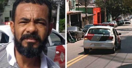 Suspeito de estuprar criança na noite do Ano Novo é preso em SP