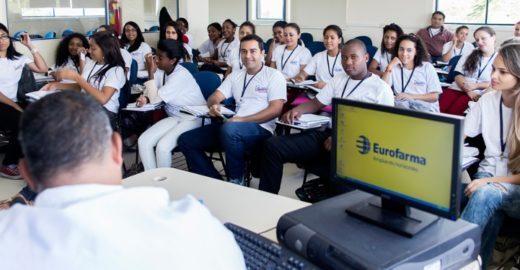 Instituto Eurofarma abre 594 vagas para cursos gratuitos em SP