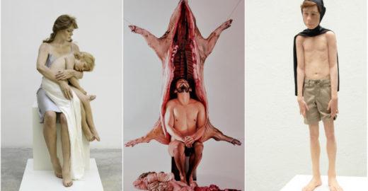 Obras realistas ocupam o CCBB Rio em exposição gratuita
