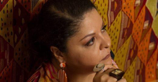Fabiana Cozza homenageia Dona Ivone Lara em show na Casa de Francisca