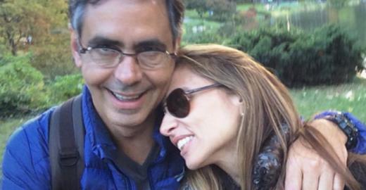 Âncora da Band recebe recado da esposa após apaziguar Bolsonaro