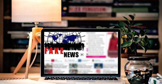 Editora cria robô para combater fake news nas redes sociais